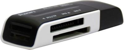 Foxin FCR2003 Card Reader(Black)