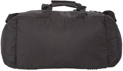 Wildcraft Orbit Nova Travel Duffel Bag(Black)