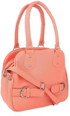 a38e3ab867c1 66% OFF on MK PURSE Shoulder Bag(Orange) on Flipkart | PaisaWapas.com