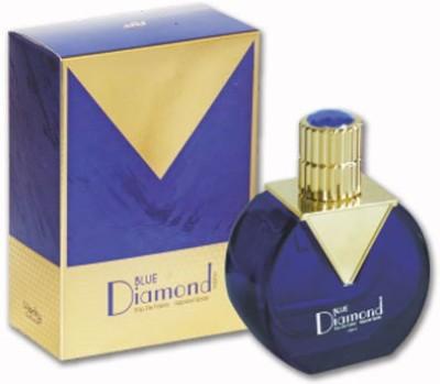 Ramco Perfumes Blue Diamond Eau de Parfum  -  100 ml(For Men)  available at flipkart for Rs.430