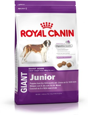 Royal Canin Giant 15 kg Dry Dog Food