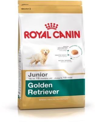 Royal Canin Golden Retriever 12 kg Dry Dog Food
