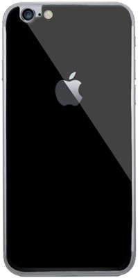 Johra Back Screen Guard for Apple iPhone 6, Apple iPhone 6s(Pack of 2)