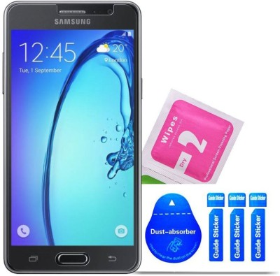 Bibossi Tempered Glass Guard for Samsung Galaxy On 5, Samsung Galaxy On 5 Pro [5.0 Inch]