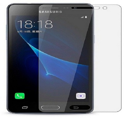 Power Tempered Glass Guard for Samsung Galaxy J3 Pro(Pack of 1)