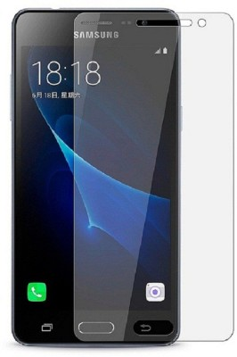 SHIELD Tempered Glass Guard for Samsung Galaxy J3 Pro(Pack of 1)
