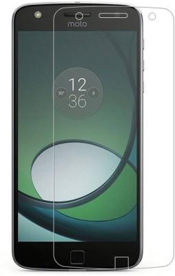 S-Softline Tempered Glass Guard for Motorola Moto Z2 Play(Pack of 1)