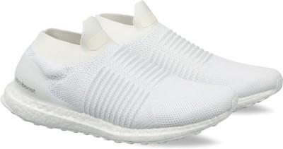 3a2c371e0d93b 30% OFF on ADIDAS ULTRABOOST LACELESS Running Shoes For Men(Black) on  Flipkart
