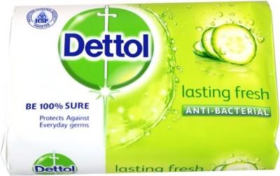 Dettol Lasting Fresh(5 x 20 g)