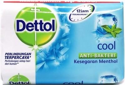 Dettol Cool(24 x 4.38 g)