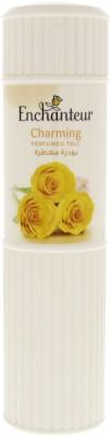 Enchanteur Charming Perfumed Talc (Imported)(250 g)