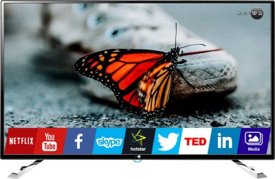Daiwa 140cm (55) Full HD Smart LED TV(L55FVC5N, 2 x HDMI, 2 x USB) (Daiwa)  Buy Online