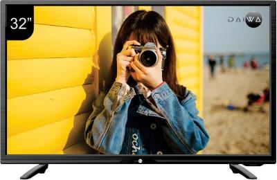 Daiwa 80cm (31.5 inch) HD Ready LED TV(D32C3BT) 1