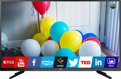 Daiwa 102cm (40 inch) Full HD LED Smart TV(L42FVC4U)