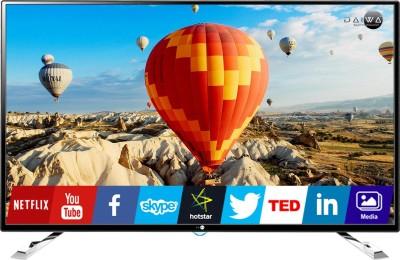 Daiwa 122cm (48 inch) Full HD LED Smart TV(L50FVC5N)