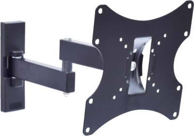 MX Heavy Duty Dual Arm LCD Monitor Stand 17 to 37  180 degree rotation LED Wall Bracket Holder Full Motion TV Mount