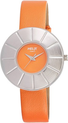 Timex TI025HL0200 Analog Watch  - For Women