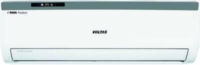 Voltas 1.5 Ton 3 Star BEE Rating 2018 Split AC - White  (183CZA, Copper Condenser)