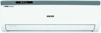Voltas 183 CZA 1.5 Ton 3 Star Bee Rating 2018 Copper Split AC