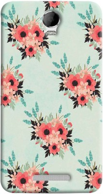 Back Dream Back Cover for Micromax Canvas Juice 2 AQ5001(Multicolor, Flexible Case)