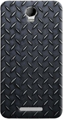 ROYAL CASES Back Cover for Micromax Canvas Juice 2 AQ5001(Multicolor, Flexible Case)