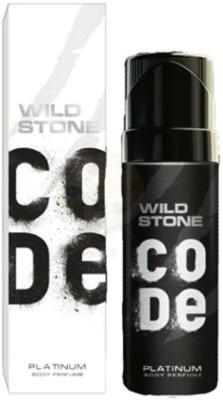 Wild Stone Platinum Body Perfume (120ML)