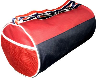 CP Bigbasket Duffle (Expandable) Gym Bag(Red)  available at flipkart for Rs.245