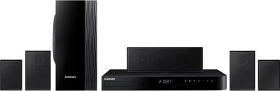 Samsung HT J5100K/XL 5.1 Home Cinema(Blu-ray)
