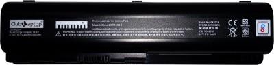Clublaptop HP HDX16t 6 Cell Laptop Battery