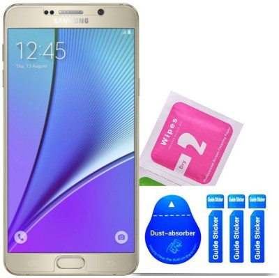 MOBIVIILE Tempered Glass Guard for Samsung Galaxy S8(Pack of 1)
