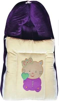 Kidoyzz Portable Safe and Secure Babies Sleeping Bag KDP10SBG002 Sleeping Bag(Multicolor)