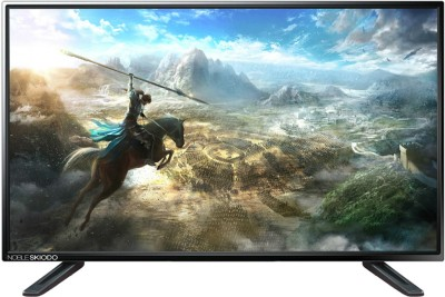 Noble Skiodo SN-32 80cm (32 inch) HD Ready LED Smart TV(NB32SN01)