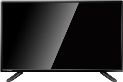 View Noble Skiodo 80 cm (32 inch) HD Ready LED Smart TV(NB32SN01)  Price Online