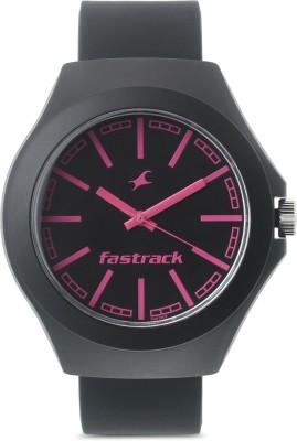 Fastrack 38004PP05 Men & Women Analog Watch Price in India