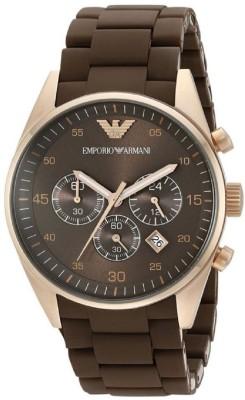 5b209ae8c9b 64% OFF on Classic Emporio Armani AR5809 Imported Watch - For Men on  Flipkart