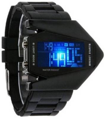 MAXX rocket light Digital Watch  - For Men