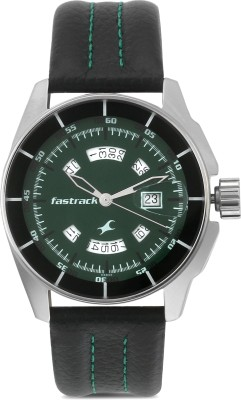 Fastrack NF3089SL03 Analog Watch   For Men