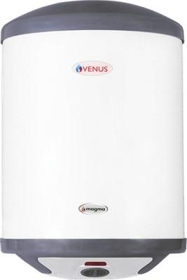 Venus 50 L Storage Water Geyser (50GV, White)