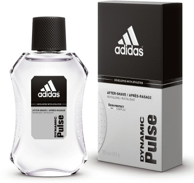 ADIDAS Dynamic Pulse Skin Protect After Shave(100 ml)  available at flipkart for Rs.695