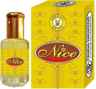 Purandas Ranchhoddas PRS NICE ATTAR 12ML (PACK OF 2) Floral Attar(Blends (mukhallat))