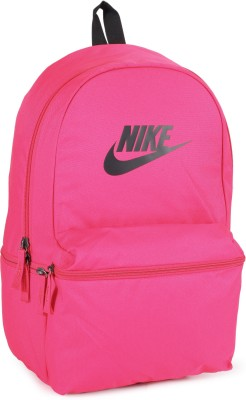 Buy Nike NK Heritage 26 L Backpack(Pink 16704a9394612