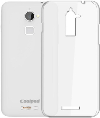 CELLCAMPUS Back Cover for COOLPAD Note 3 LITE Transparent