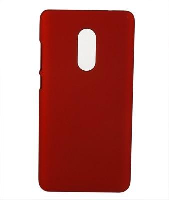 GadgetM Back Cover for Mi Redmi Note 4 Multicolor