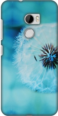 Amzer Back Cover for HTC One X10(Multicolor, Grip Case)