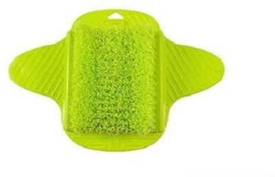 BANQLYN Foot Brush Scrubber Massager Cleaner Spa Bath Exfoliating Washer Shower(Multicolor)
