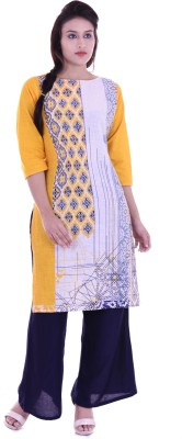 BB CREATIONS Casual Printed Women