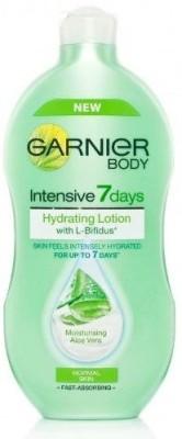 Garnier Daily Body Lotion Moisturising Aloe Vera Normal Skin(250 ml)