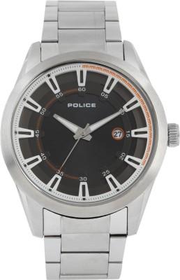 Police PL14380JS02M  Analog Watch For Men