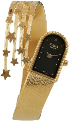 Titan 95072YM01 Masaba Analog Watch For Women