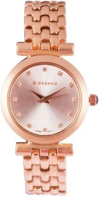Giordano F0001-06  Analog Watch For Women